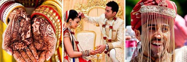 Индийская свадьба: традиции, ритуалы и обычаи