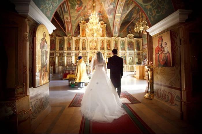 Все, что надо знать о венчании