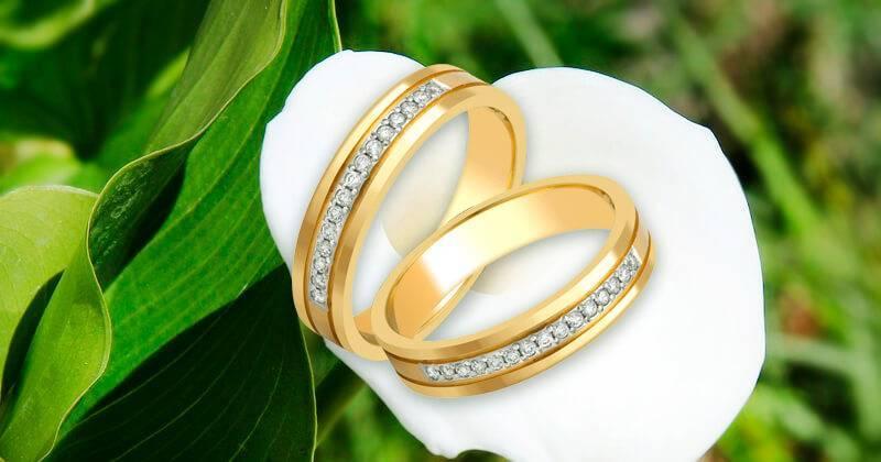 Потерять кольцо — народные приметы