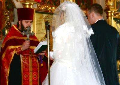 Все о таинстве венчания в православной церкви: от а до я