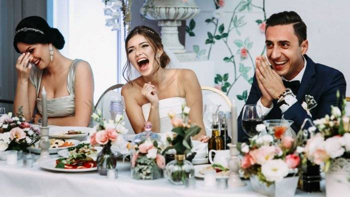 Конкурсы на второй день свадьбы или на годовщину свадьбы - свадебный портал wewed.ru