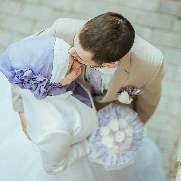 Сценарий татарской свадьбы – сохраняя древние традиции