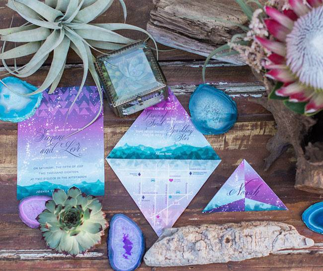 Оригинальные пригласительные на свадьбу: фото, идеи и советы