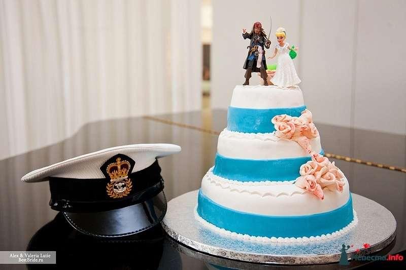 Ягодная свадьба – «вкусное» торжество