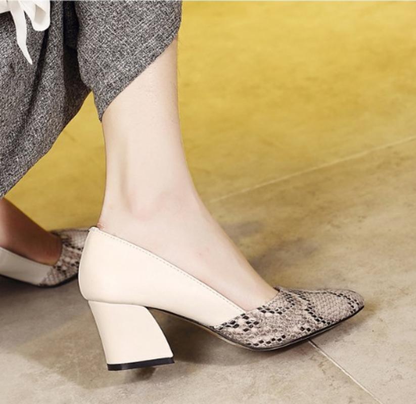 Свадебные туфли: советы по выбору (фото)