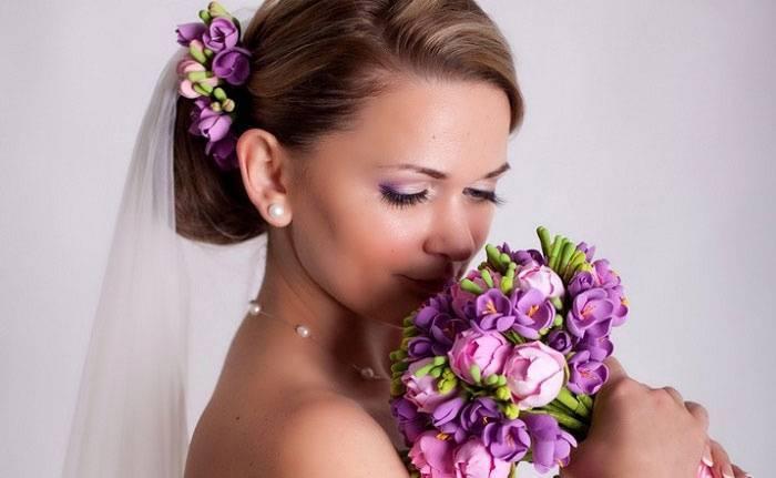 Букет из полимерной глины: лепим цветочные композиции