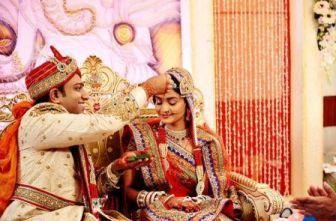 Свадьба на гоа: настоящая красота в индийской свадьбе