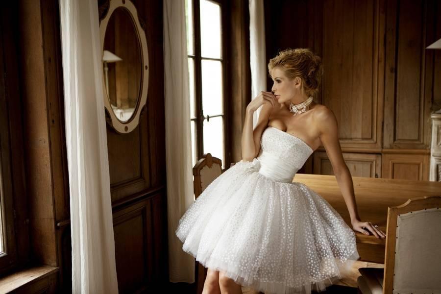 Свадебные приметы: что должно быть обязательно надето на невесте