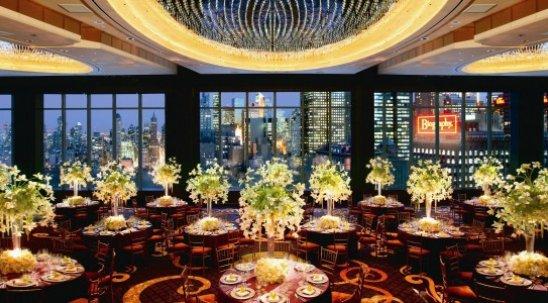Свадебный банкет: ресторан, кафе или?..