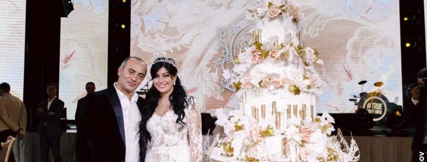 Самый дорогой торт в мире: фото
