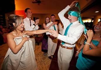 Конкурсы и игры на свадьбу