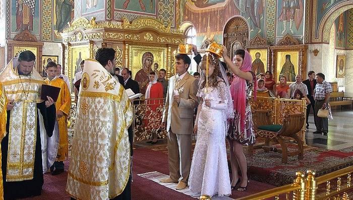 Венчание в православной церкви правила таинства обряда