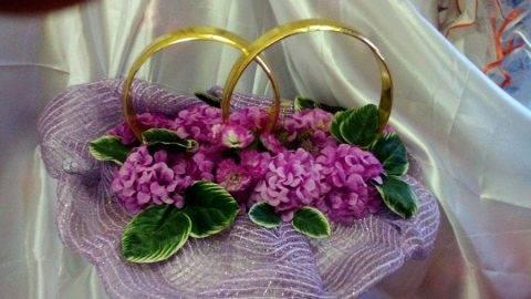 Что подарить на жемчужную свадьбу — 30 лет