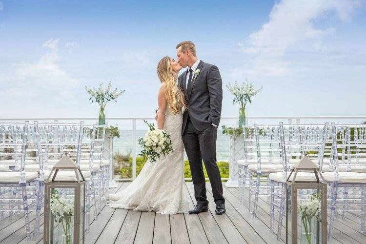 Тематические свадьбы: идеи и фото