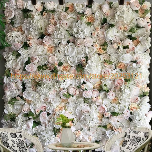 Декор свадебного зала своими руками - фото примеров