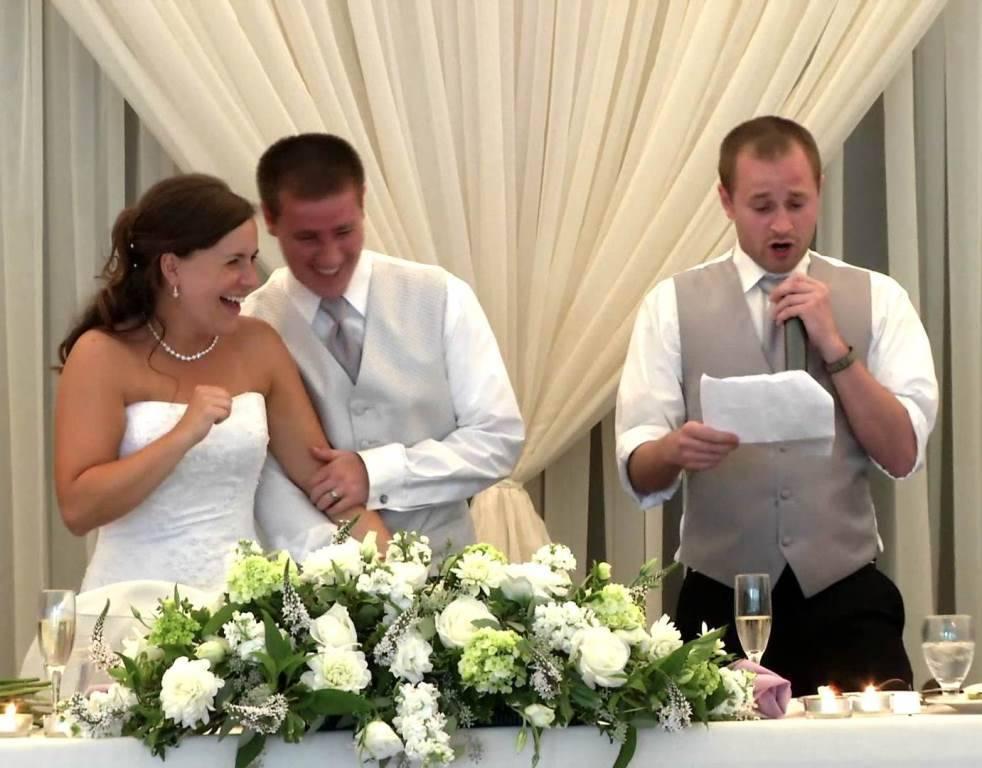 Свидетель на свадьбе: обязанности и роль друга жениха, список свадебных примет. что должен знать свидетель перед свадьбой?
