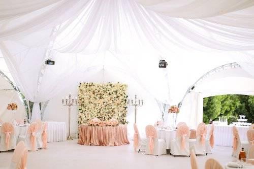 Свадьба в стиле лофт: оформление, образы и аксессуары