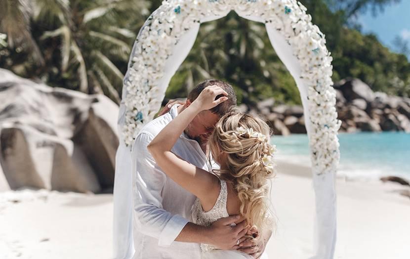 Топ-10 лучших островов для проведения свадьбы вашей мечты