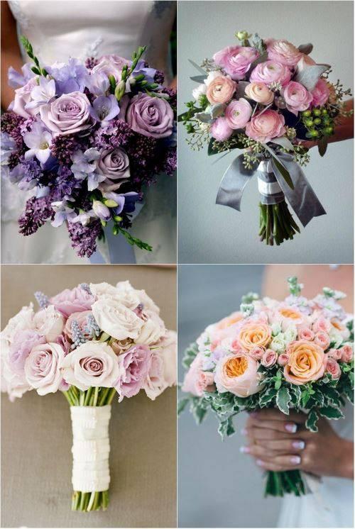 10 новых трендов в букетах цветов 2020-2021 фото новинки