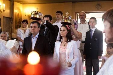 Все о венчании в церквях — таинство православной церемонии