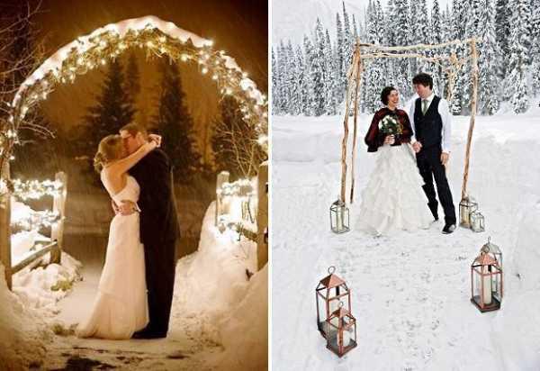 Топ-12 бесплатных идей для свадьбы