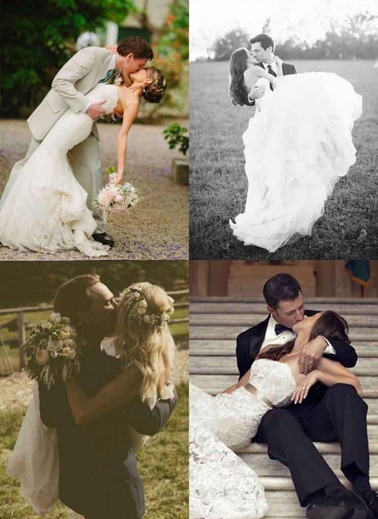 Студийная свадебная фотосессия. простые схемы позирования / съёмка для начинающих / уроки фотографии