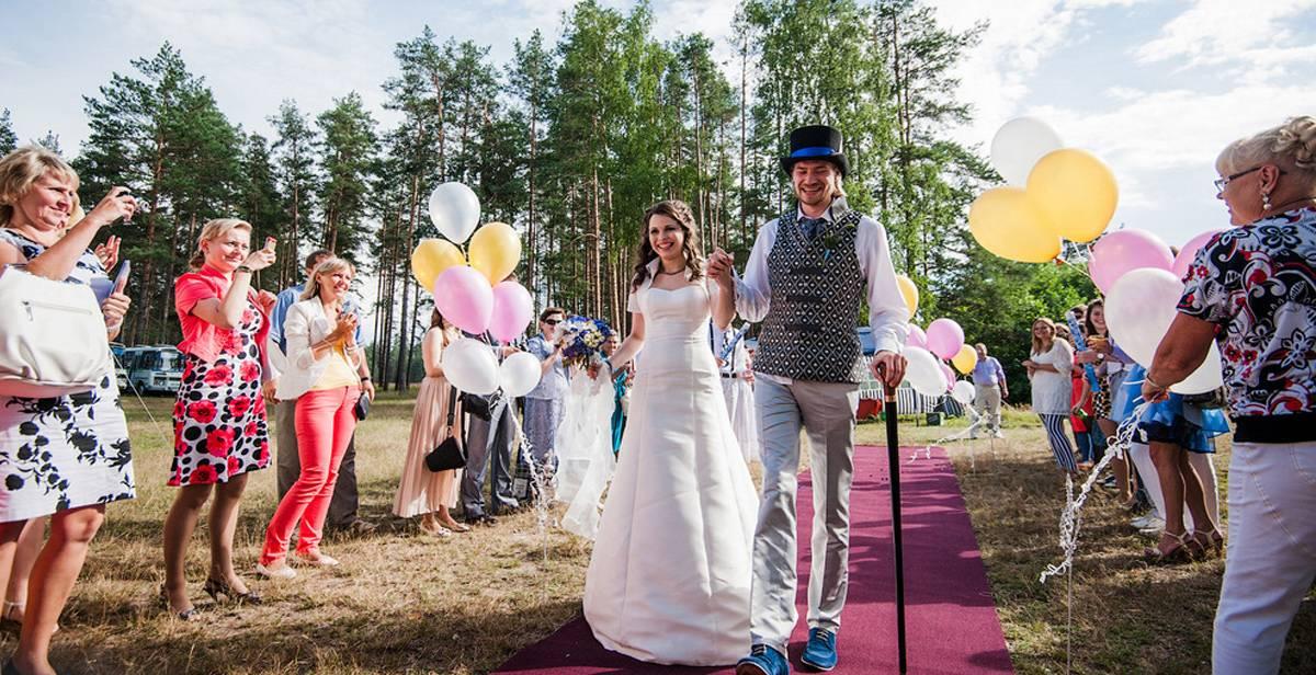 Второй день свадьбы сценарий прикольный дома