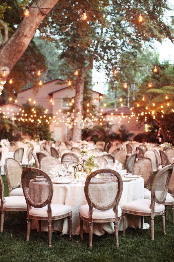 Как украсить дом к свадьбе: лучшие идеи оформления