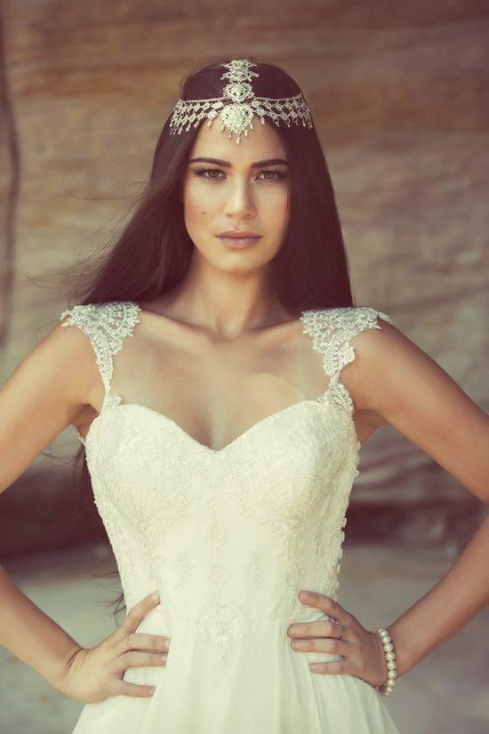 Самые модные девушки арабского мира