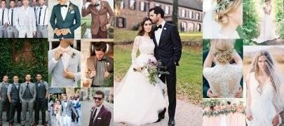 Креативная свадьба: яркие идеи для незабываемого события