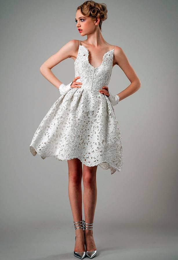 Красивые свадебные платья 2019-2020 - фото моделей, модные стили, новинки | beautylooks