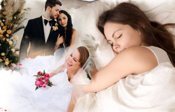 Как быстро зарегистрировать брак в один день, без очереди