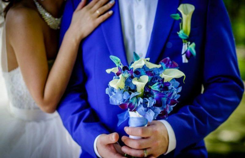 Какой свадебный букет 2020-2021 сделать - фото идеи, красивые свадебные букеты для невесты - примеры