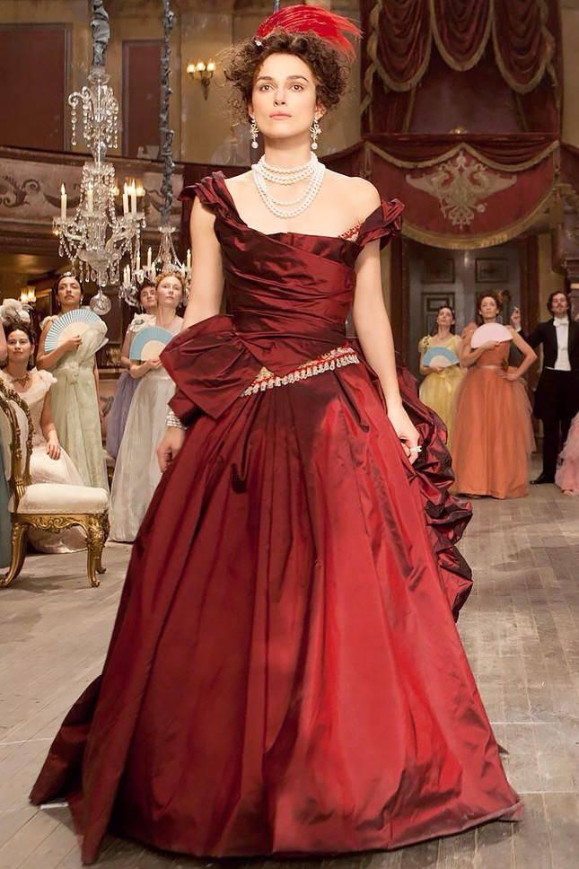 Модная одежда в винтажном стиле