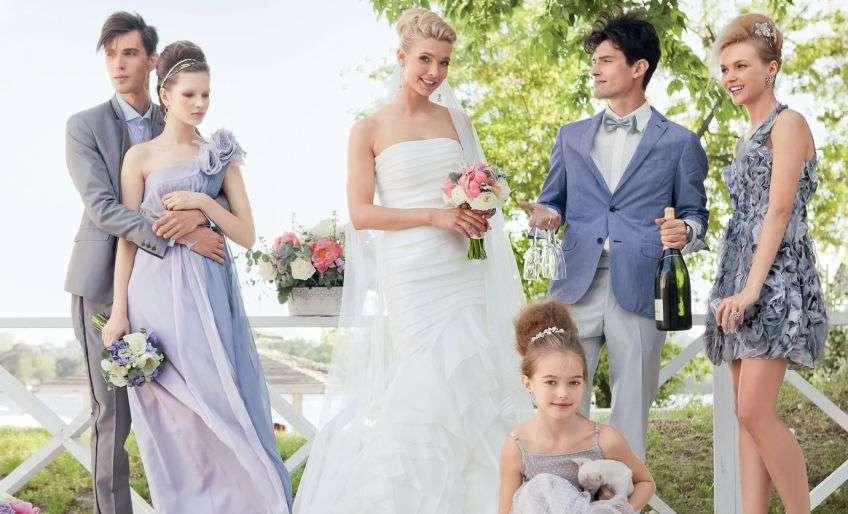 Роли и обязанности свидетелей на свадьбе