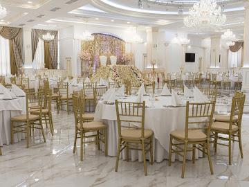 Как выбрать банкетный зал для свадьбы: топ-10 важных моментов