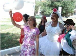 Второй день свадьбы: советы, традиции, идеи