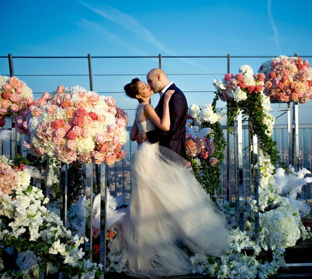 Как сэкономить на свадьбе — экономим правильно