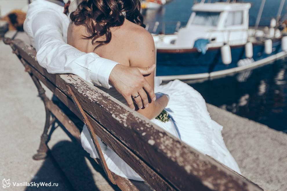 Как найти свадебных специалистов: 10 шагов