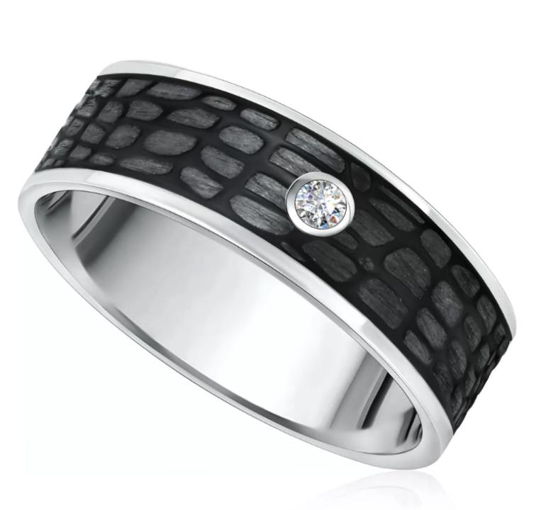 Помолвочное кольцо после свадьбы: что с ним делать?