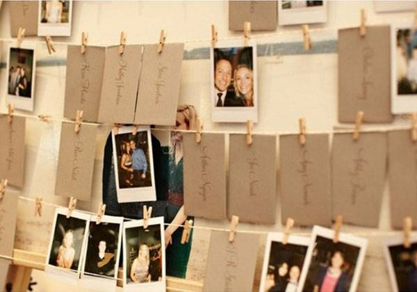 Стиль свадьбы или как придумать тематику свадьбы своей мечты