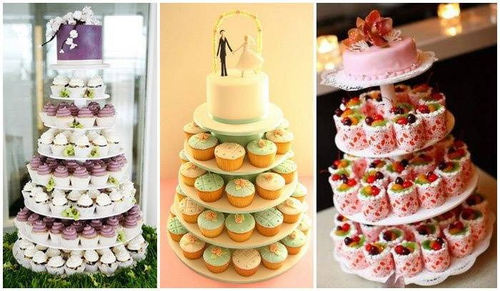 Как рассчитать вес торта на свадьбу?