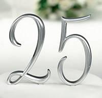 Поздравления с серебряной свадьбой: прикольные и смешные пожелания