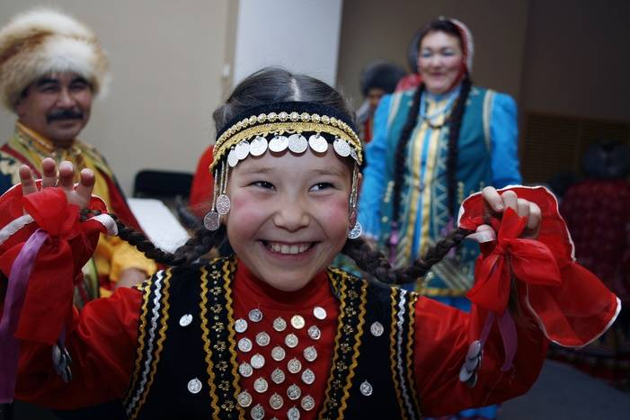 Казахская свадьба: обычаи и традиции, основные этапы женитьбы