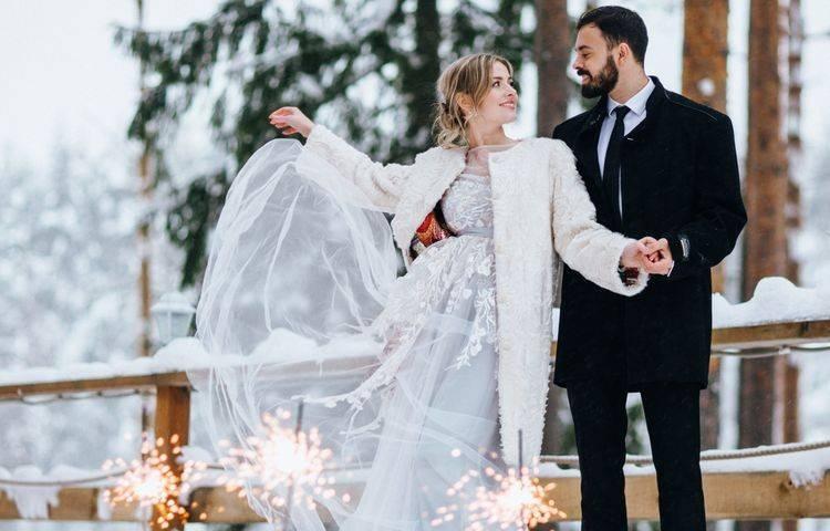 Свадебные суеверия или плохие приметы в день свадьбы