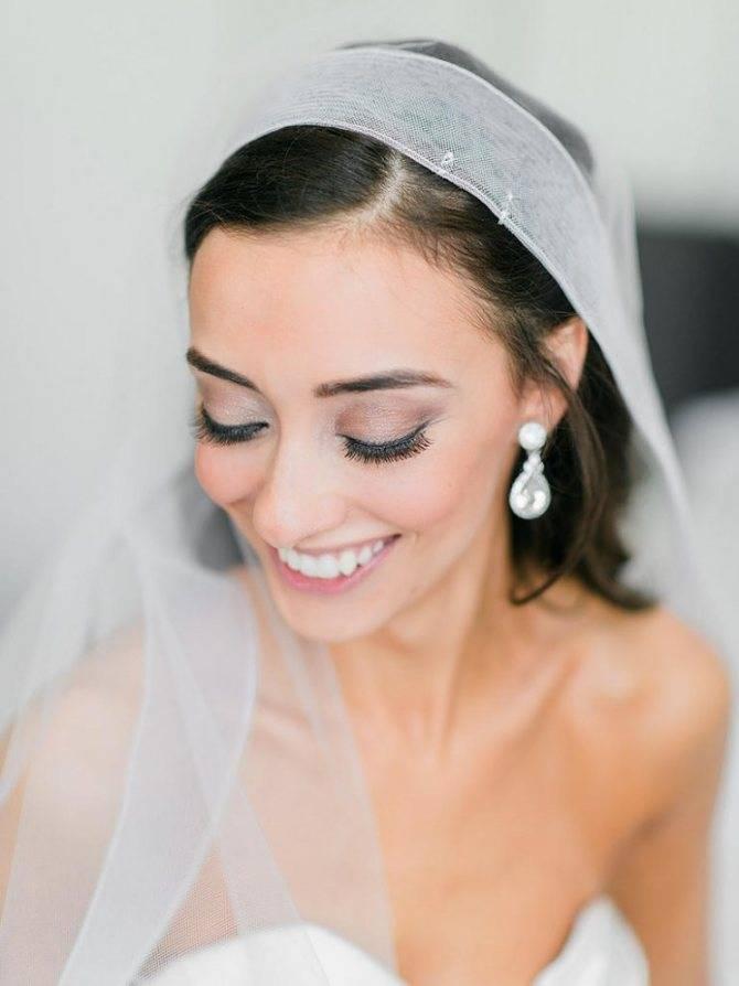 Как сделать свадебный макияж самостоятельно: пошаговая инструкция и советы