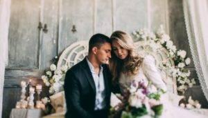 Свадебные приметы, которые должна знать невеста