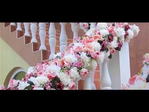 Закусочный стол на выкуп невесты – что приготовить?