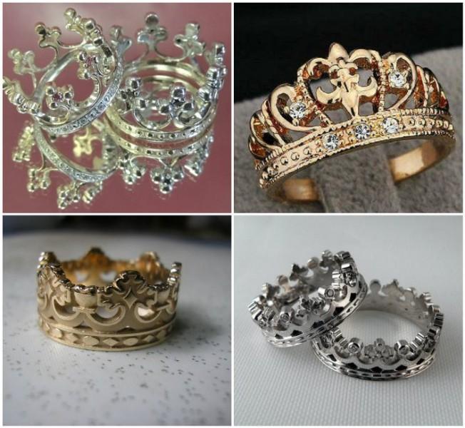 Обручальные кольца: советы по выбору