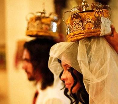 Для чего необходимо венчание в церкви в россии?